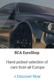 BCA EuroShop